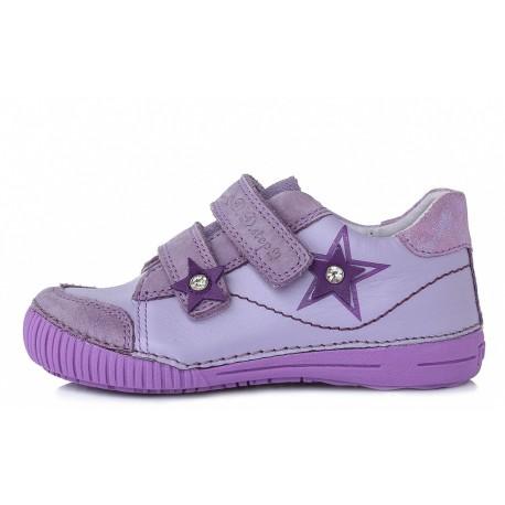 Violetiniai batai 25-30 d. 036715AM
