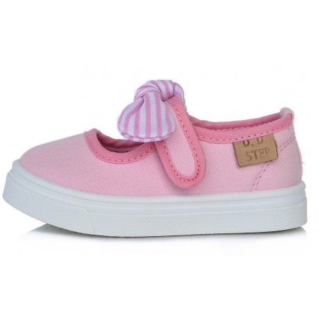 Rožiniai batai 27-32 d. CSG-106AM