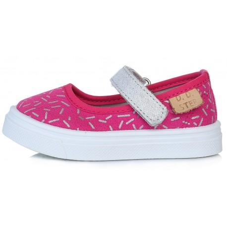 Rožiniai batai 21-26 d. CSG-108B