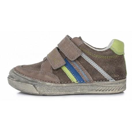 Khaki spalvos batai 25-30 d. 040440M