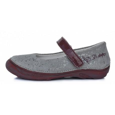 Bronziniai batai 31-36 d. 046613AL