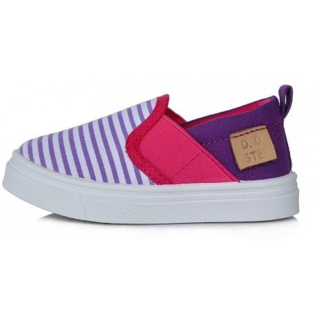Violetiniai batai 27-32 d. CSG-110AM