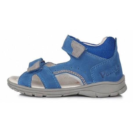 Mėlynos basutės 28-33 d. DA051513L