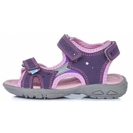 Violetinės basutės atviru užkulniu 31-36 d.AC2907034AL