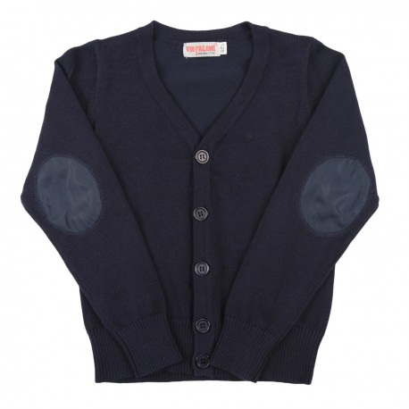 "Mėlynas megztinis 170-182 ""Unisex"""
