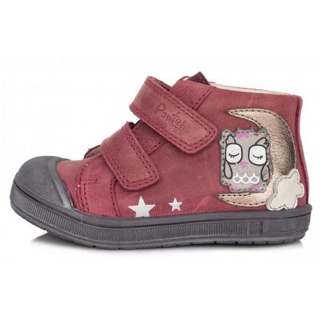 Rožiniai batai 22-27 d. DA031365A