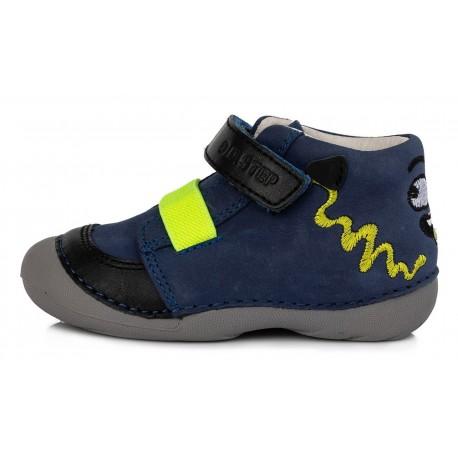 Tamsiai mėlyni batai 20-24 d. 015185B