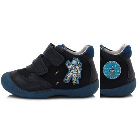 Tamsiai mėlyni batai 20-24 d. 015182A