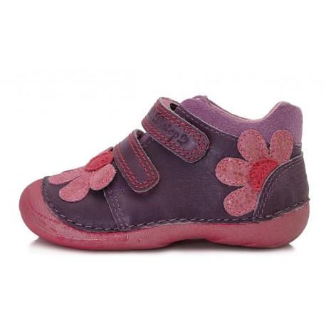 Violetiniai batai 20-24 d. 015184B