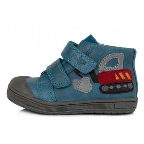 Mėlyni batai 22-27 d. DA031368