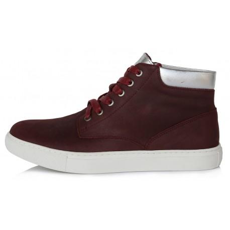 Bordiniai batai 37-40 d. 052-6C