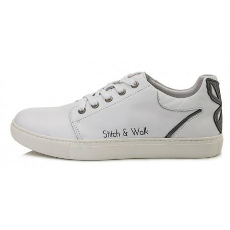 Balti batai 37-40 d. 052-5A