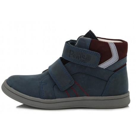 Tamsiai mėlyni batai 28-33 d. DA061662A