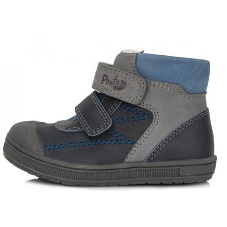 Tamsiai mėlyni batai 22-27 d. DA031377