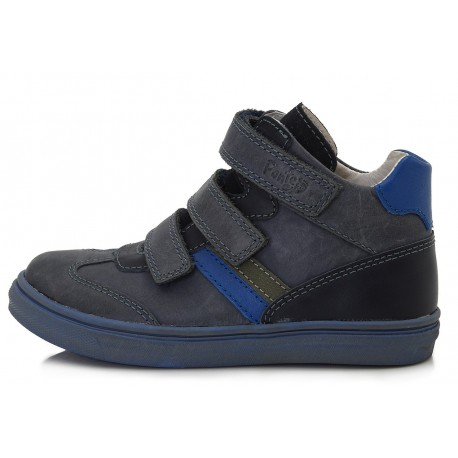 Tamsiai mėlyni batai 28-33 d. DA061660