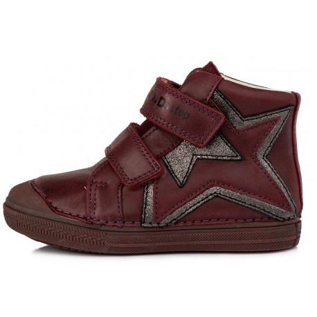Bordiniai batai 25-30 d. 049905M