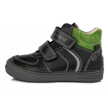 Juodi batai 31-36 d. 040443BL