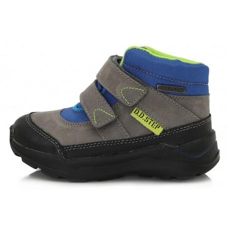 Pilki batai 30-35 d. F61565AL