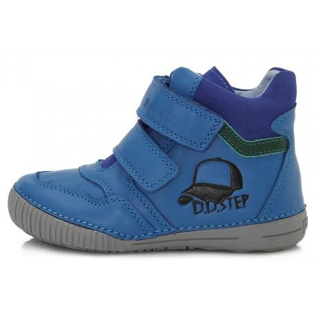 Mėlyni batai 31-36 d. 036714AL