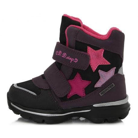 Sniego batai su vilna 24-29. F651706AM