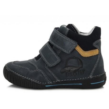Tamsiai mėlyni batai 31-36 d. 036714L