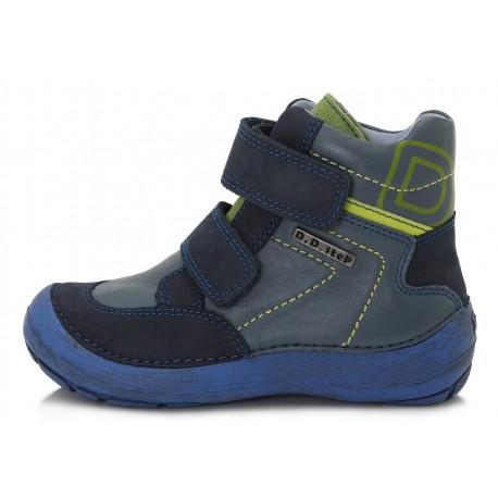 Tamsiai mėlyni batai 31-36 d. 023806AL