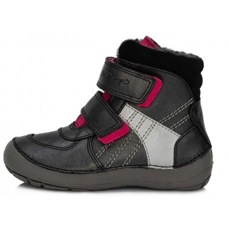 Juodi batai su pašiltinimu 25-30 d.023804BM