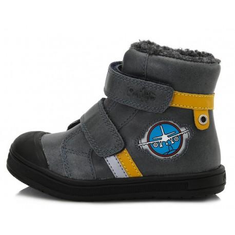 Pilki batai su pašiltinimu 22-27 d. DA031370