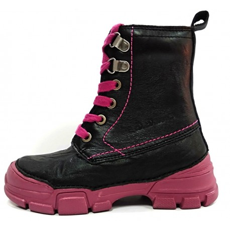 Juodi batai su pašiltinimu 31-36 d.0561BL