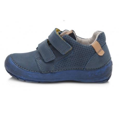 "Tamsiai mėlyni ""Barefeet"" batai 25-30 d. 023810M"