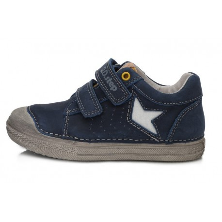 Mėlyni batai 25-30 d. 049916M