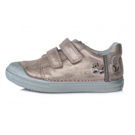 Rožiniai batai 31-36 d. 049917EL