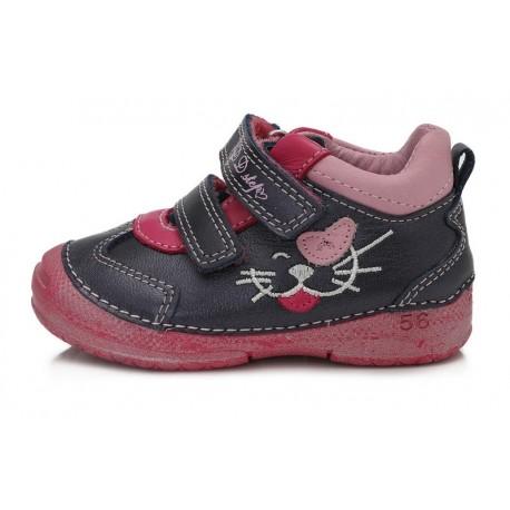 Mėlyni batai 19-24 d. 038266