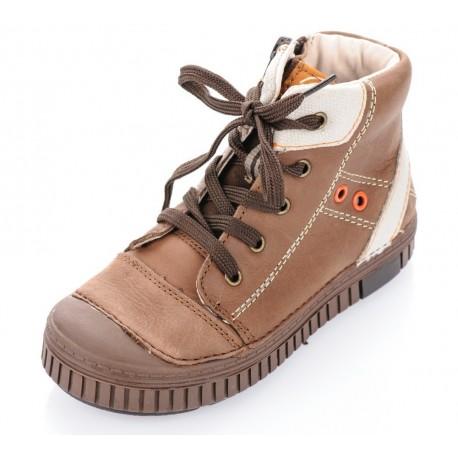 Odiniai sportinio tipo batai vaikams 25-30d