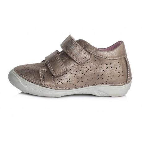Kreminiai batai 25-30 d. 046617BM