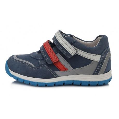 Mėlyni batai 28-33 d. DA071723L