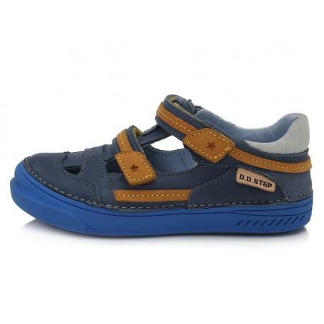 Mėlyni batai 25-30 d. 040541M