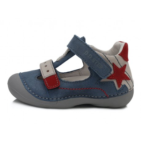 Mėlyni batai 19-24 d. 015203