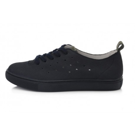 Tamsiai mėlyni batai 40-42 d. 052193