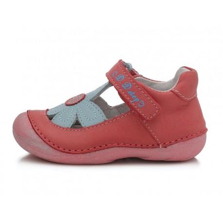 Sidabriniai batai 19-24 d. 015200B