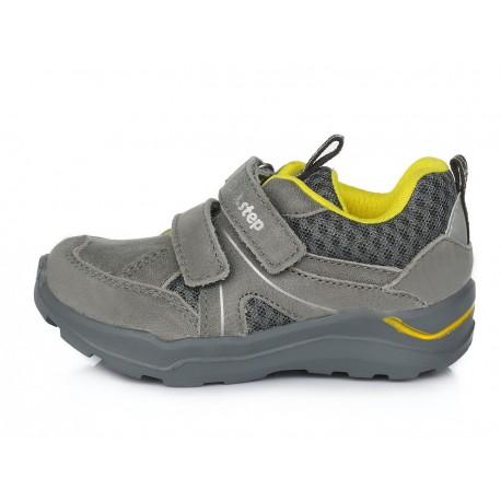 Pilki laisvalaikio batai 24-29 d. F61484AM