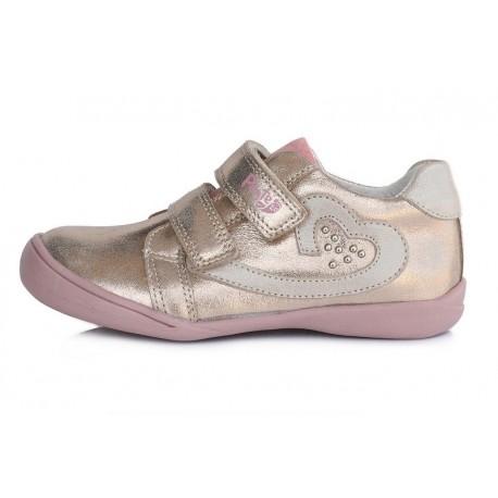 Kreminiai batai 28-33 d. DA061672AL